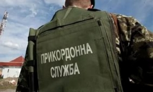 На админгранице с аннексированным Крымом пропал еще один пограничник