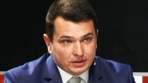 ГПУ  проводит досудебное расследование в отношении главы Национального антикоррупционного бюро