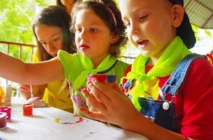 В Одессе начался фестиваль «Дари добро» для детей, победивших рак