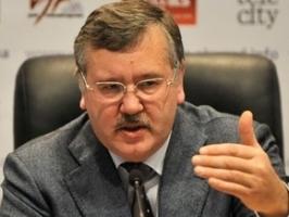 Гриценко: в Одессе идут торги за места мажоритарщиков
