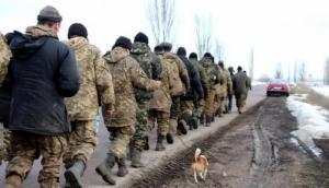 Из-за скандала на Широком Лане наказаны 9 офицеров, снят командир бригады - Бирюков