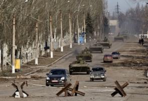 В Донецкой области чиновникам запретят ездить в «ДНР»