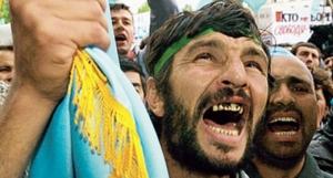 Крымские татары создают «батальон смертников», чтобы «усиливать украинское присутствие в Херсонском регионе»