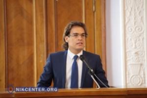 В Николаевском горсовете намерены объединить Департамент финансов с управлением экономики и инвестиций
