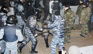 После ночного разгона Майдана МИД Варшавы вызвал на ковер украинского посла