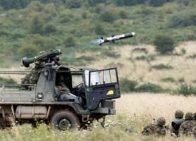 Комитет по вооруженным силам США поддержал поставки летального оружия Украине