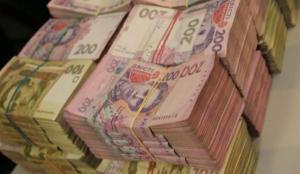 Украинские банки понесли убытки на сумму 33 млрд. гривен