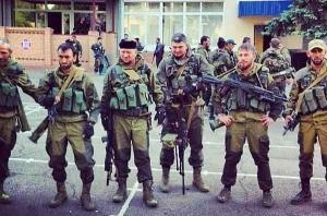 Николаевский журналист перешел на сторону террористов и теперь воюет за ДНР
