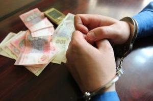 СБУ поймала заместителя прокурора Белой Церкви на взятке