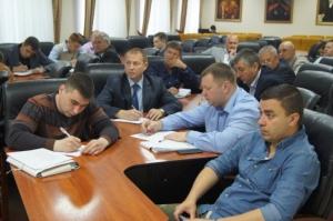 На Николаевщине установят два дополнительных весовых комплекса