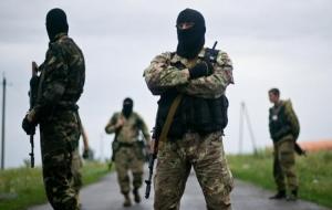 Боевики постепенно продвигаются дальше, захватывая участки «серой зоны» - ГУР