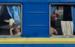 Укрзализныця ввела дополнительные поезда из Львова и Одессы в столицу Украины