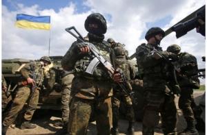 Одесские милиционеры-транспортники вновь отправились в зону АТО