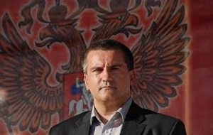 Крымские сепаратисты пытаются оторвать себе еще и Херсон, Николаев и Одессу