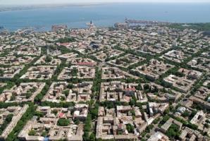 Одесситы выйдут на митинг против строительства высотки в центре города