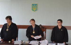 В Киеве суд не признал факт российской агрессии в Крыму и на Донбассе