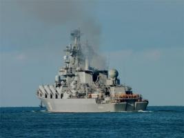 Строительство кораблей ВМФ РФ затормозилось без украинских турбин