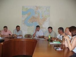 ГАСК проверит законность выделения земельных участков частным лицам в сосновом урочище возле Маяка в Корабельном районе г. Николаева