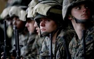 В украинской армии планируют создать военную полицию