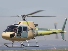 Франция будет поставлять Украине вертолеты и средства радиосвязи
