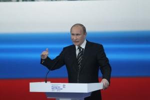Обвиняемого в убийстве Бориса Немцова Путин в свое время наградил орденом Мужества