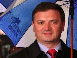 Задержали еще одного экс-нардепа от ПР из Луганска