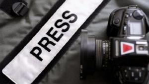 За полгода против журналистов совершено 113 правонарушений - Генпрокуратура