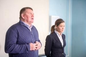 Одесский областной онкодиспансер возглавил новый главврач