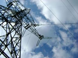 В Крыму из-за непогоды происходят массовые отключения электроэнергии