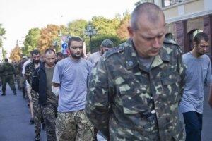 В плену террористов находится 111 украинцев - СБУ