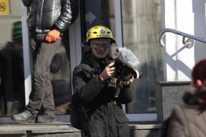 Одесситам показали кино о силе украинцев