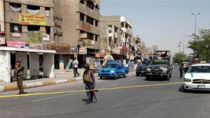 Теракт в Багдаде – смертник атаковал траурную церемонию. Количество жертв уточняется.