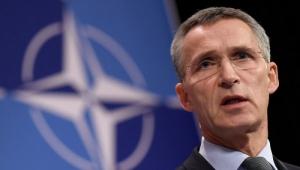 Генсек НАТО призвал Россию вывести свои войска с востока Украины