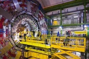Большой адронный коллайдер запустили после модернизации