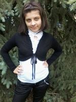 В Николаевской области разыскивают пропавшую 14-летнюю девочку