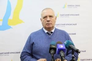 В Одесской области свыше 70 тыс человек находятся на учете в онкодиспансере
