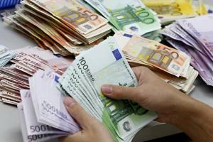 Германия выделит Украине 500 млн евро на восстановление Донбасса