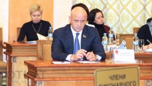 У одного из кандидатов в мэры Одессы обнаружили росийский паспорт