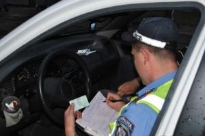 В УГАИ дали объяснение по поводу задержания автомобиля одесских волонтеров