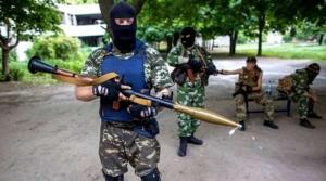 В «ДНР» мирные жители требуют от террористов не вести огонь из жилых кварталов