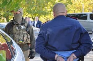 На Николаевщине задержали группировку наркоторговцев, которую возглавлял майор милиции
