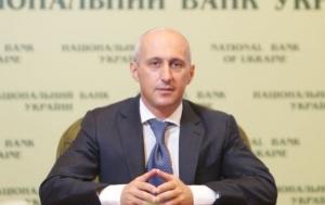 Суд заочно арестовал бывшего главу НБУ Игоря Соркина