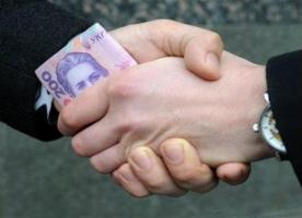 В Николаевской области будут судить чиновника Госземагентства, пойманного на взятке