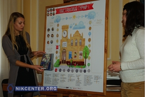 В Херсоне всем желающим предлагали побыть директором художественного музея