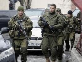 Захарченко приказал до 4 апреля разоружить боевиков, которые не входят в так называемые