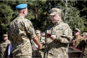Президенту не обязательно вносит в ВР представление о военном положении - ВАСУ