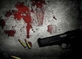 В «ЛНР» «казаки» застрелили полицейского и утопили в ванной его жену