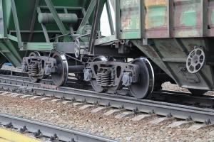 В Краснодон из РФ ежедневно прибывают поезда с боеприпасами для боевиков
