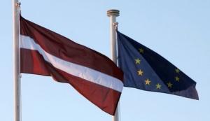 Сегодня эстафету президентства в Совете ЕС переняла Латвия