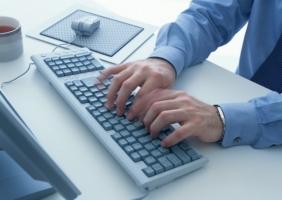 Херсонские бизнесмены переходят на электронный документооборот